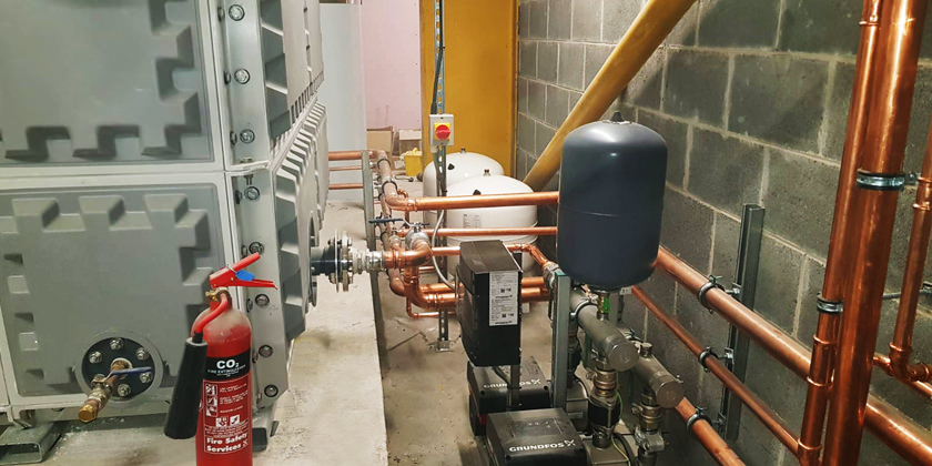 z2 engineering industrial installation