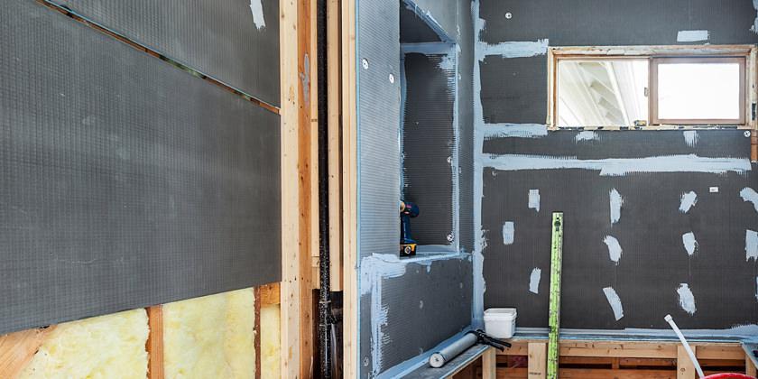 z2 engineering batroom prepare