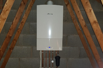 Z2 Engineering Boiler Installation Pontefract