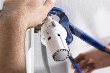Central Heating Installation & Maintenance