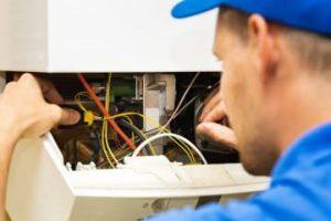 Boiler Breakdown, Repair & Servicing