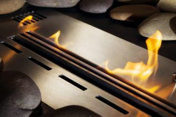 Gas Fire Install & Repair