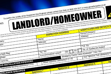 Landlord Checks & Certification